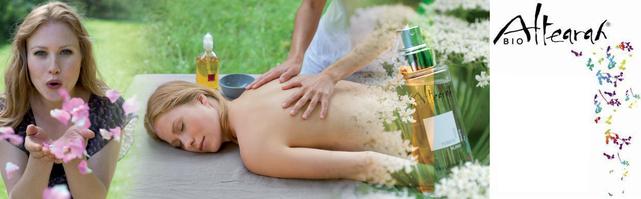 produits naturels, huiles essentielles, aromathérapie
