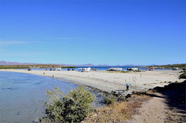 Playa Requesón