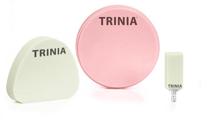 Trinia Bicon Fräszentrum der digitalen Zahntechnik metallfreie Lösung Fertigung in Hamburg