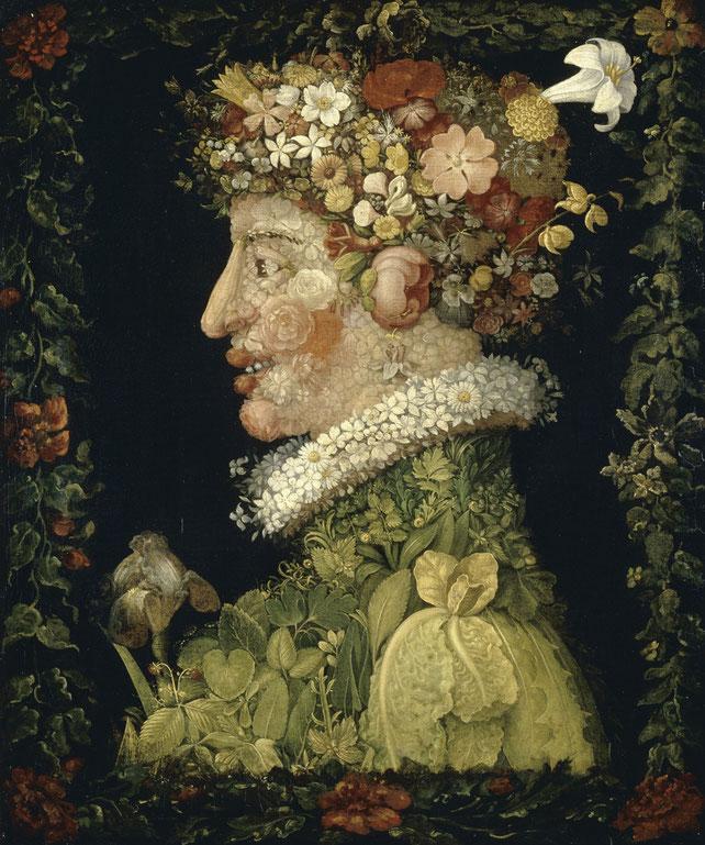 『春』1573年