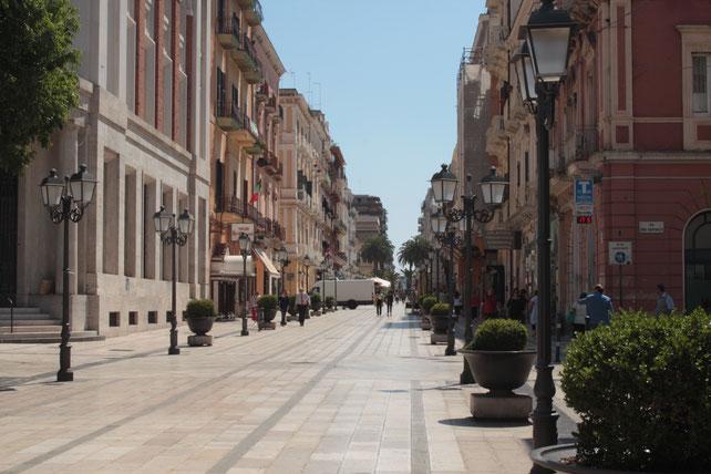Taranto Neustadt