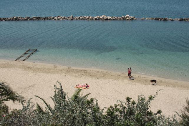 Taranto Strand