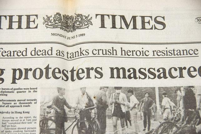 Gewalt in den Medien verkauft sich besonders gut