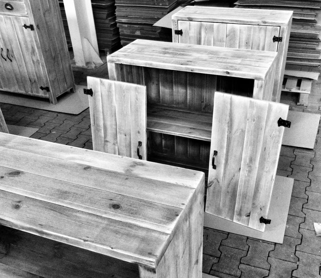 dendro, fabricant de mobilier en bois massif