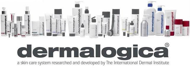 Dermalogica Haut Gesichtsbehandlung Spa Wellness Massage Entspannung Relax
