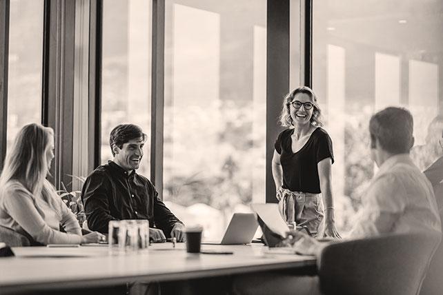 Der Mitarbeiter im Fokus - Arbeitgeberattraktivität, Mag. Irmgard Prosinger