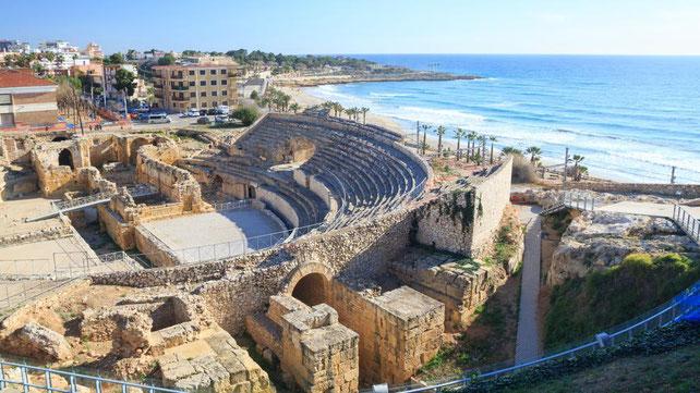 Amfiteatre de Tàrraco