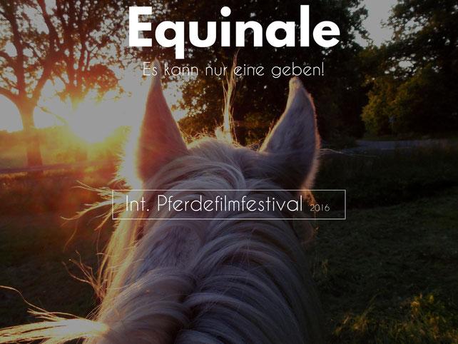 Equinale Horsefilmfestival 2016