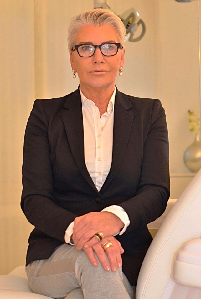 Eva Böning Potrait