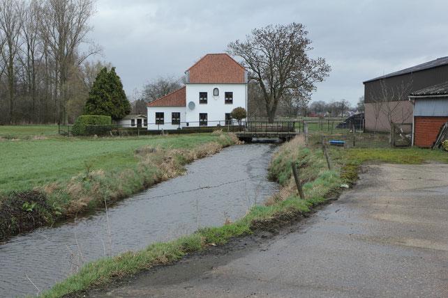 Noordoost Limburg
