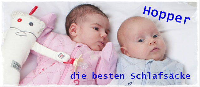 Schlafsäcke  für Kinder im Wandl´s Gwandl