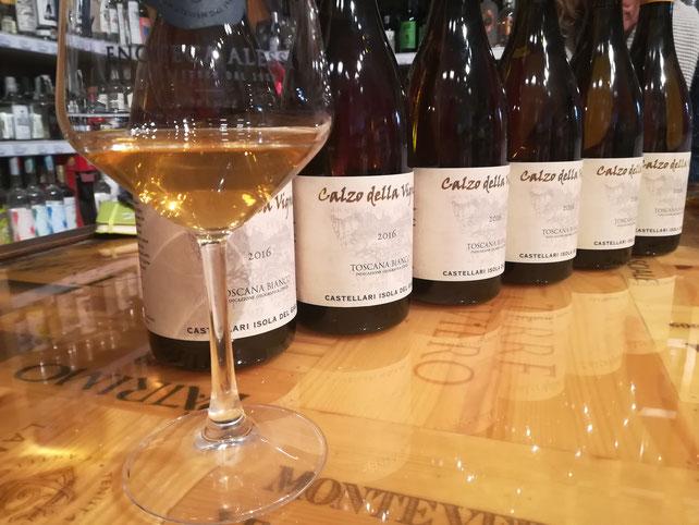 Castellani Firenze Etesiaca itinerari di vino