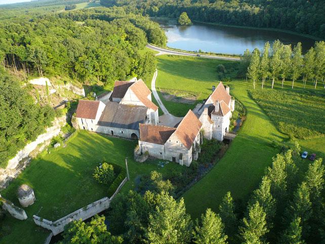 Guest rooms of La Corroierie - Loire Valley