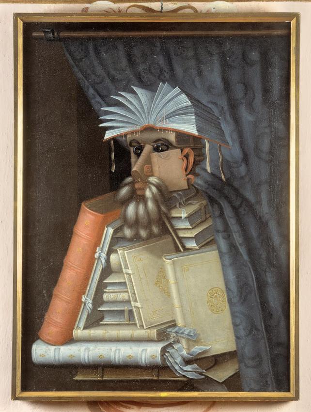『司書』1566年頃