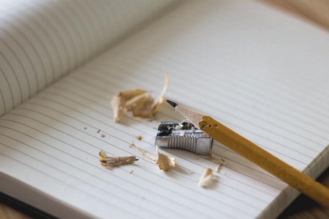 Texte schreiben lassen oder selber schreiben