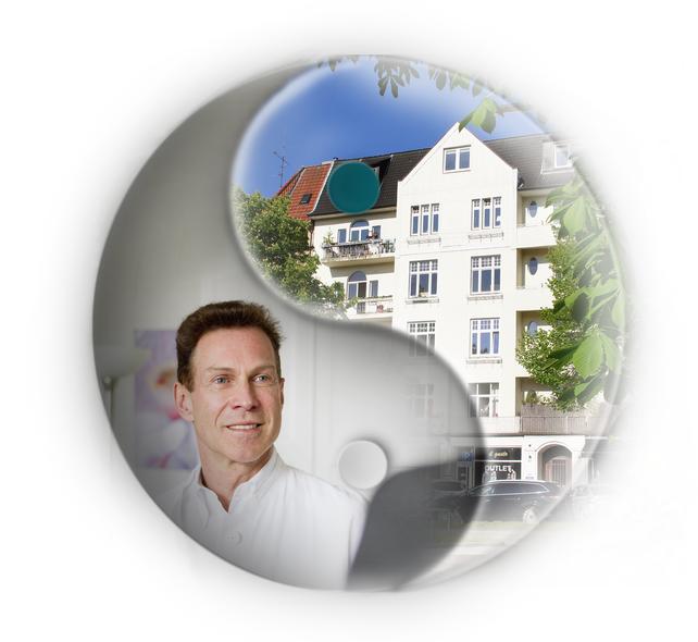 Facharzt Dr. med. Gerald E. Müller
