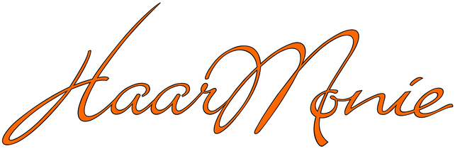Coiffeur HaarMonie Logo