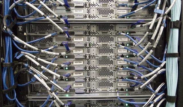 Datenschutz - Warum brauchen wir ein Recht auf Vergessenwerden?