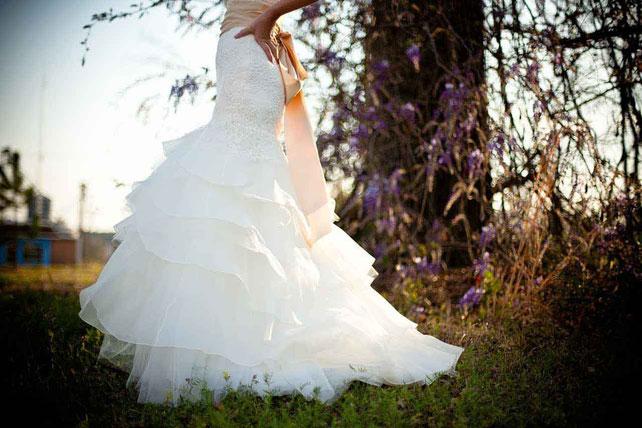 Tipps für das perfekte Hochzeitskleid
