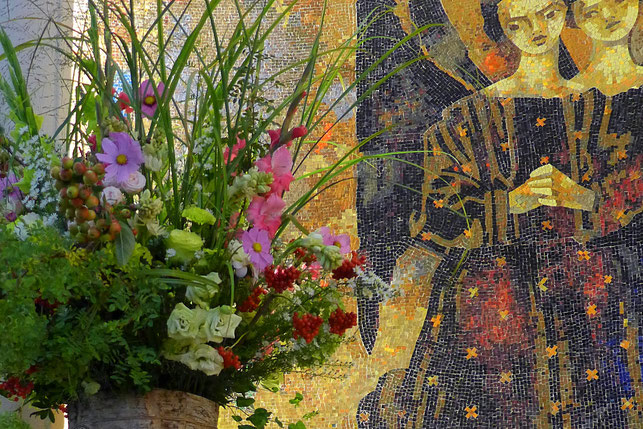 Blumen Friedhof Enzenbühl, Blumen Friedhof Fluntern, Blumen Friedhof Manegg, Blumen Friedhof Nordheim, Blumen Friedhof Rehalp, Blumen Friedhof Sihlfeld, Blumen Friedhof Uetliberg