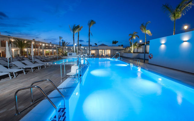 hotel Corralejo