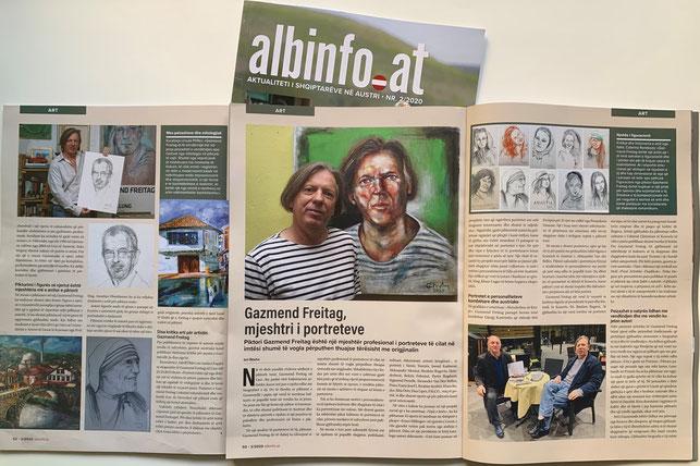 albinfo: Nr. 2/2020