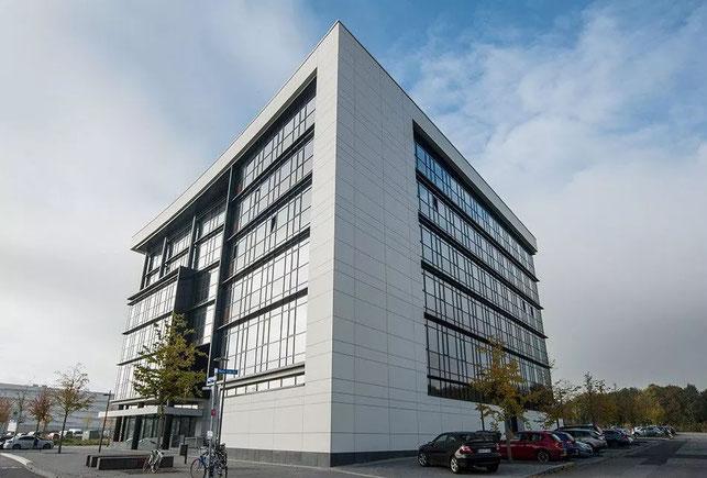 ACunity 办公大楼  (图片来源:ACunity 官网)