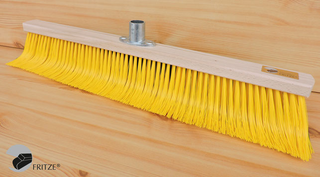 Krallenbesen XL Broom XL cleaning brush