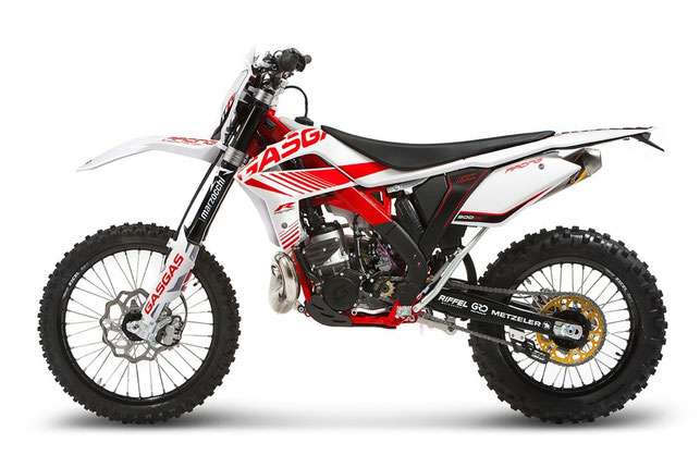 2013 Gas Gas EC 300 Racing