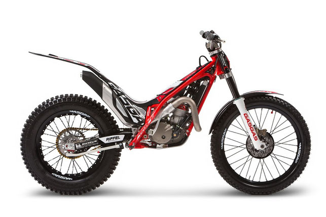 2013 Gas Gas TXT Pro Racing