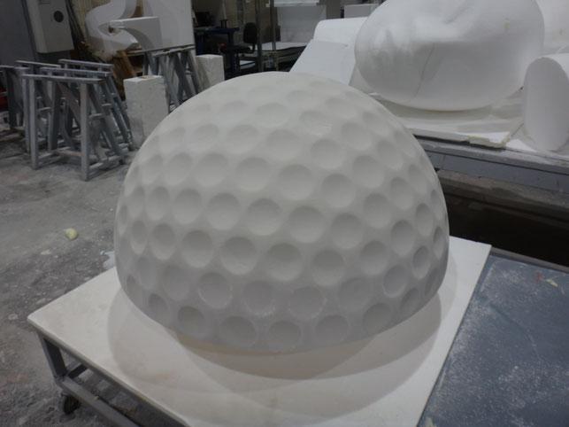 golf ball giant