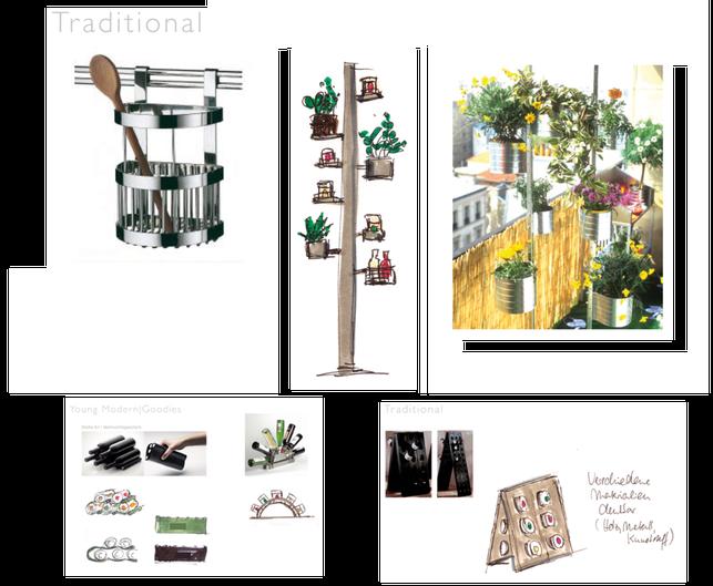 FUCHS - Ostmann - Form-Entwicklung für neue Gewürzregale - Produkt Design - konzept - DesignKis - 2009