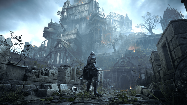 Demon's Souls, Bluepoint Games, From Software, PS5, Playstation 5, Sony, Launch, Remake, PS3, Boletaria, Allant, Nexus, Seelen, Nebel, Tendency, Latria, Maneater, Valley of Defilement, Shrine of Storms, Patches, Old One, Lady in Black, Archstone, Invade