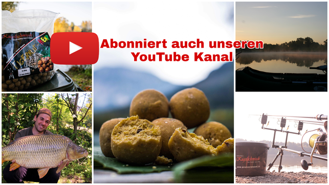 YouTube_Banner_Kugelschmiede_Kanal_Videos