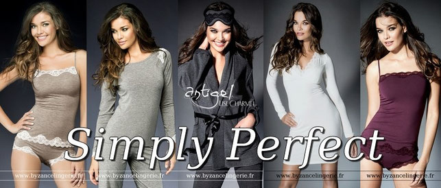 Lise Charmel - Simply Perfect Antigel