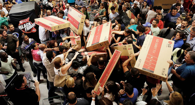 black friday la résistance s'organise