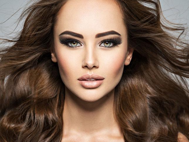 #Kosmetikstudio