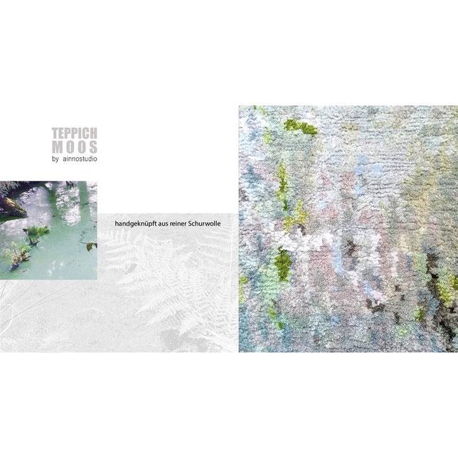Teppich teppichdesign, rugstore biberach, regina dobler design ainnostudio