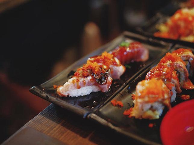 Sushi Restaurant Dortmund : restaurants 2f r1 gutscheine meine schatzkarte die ~ Watch28wear.com Haus und Dekorationen