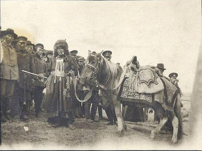 Фото из коллекции Низами Ибраимова