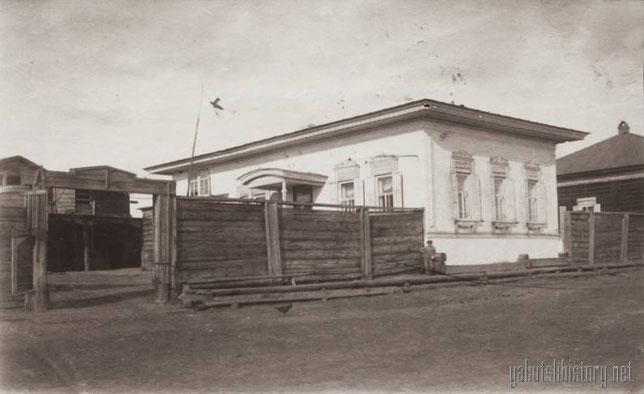 Ул.Соборная (им. Каландарашвили)