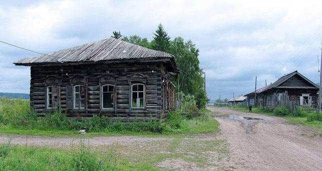 Чечуйск. Фото Алексея Зуева