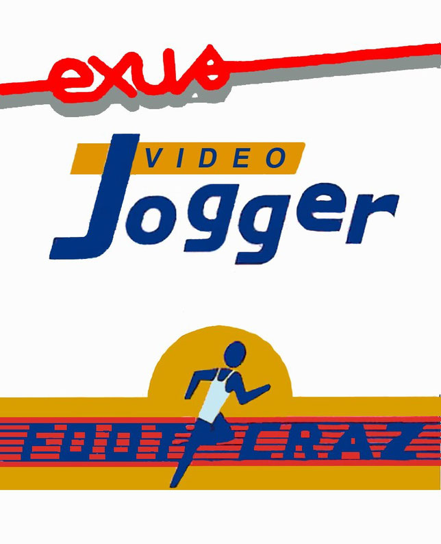 video jogger