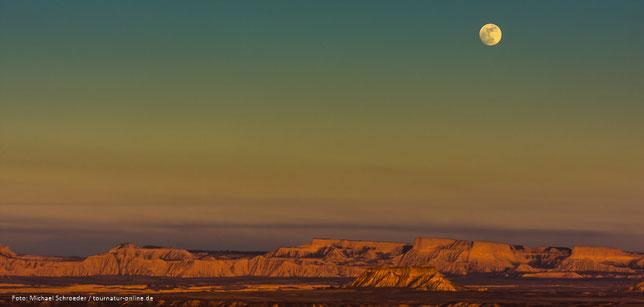 """Mars-Landschaft"" mitten in Europa"