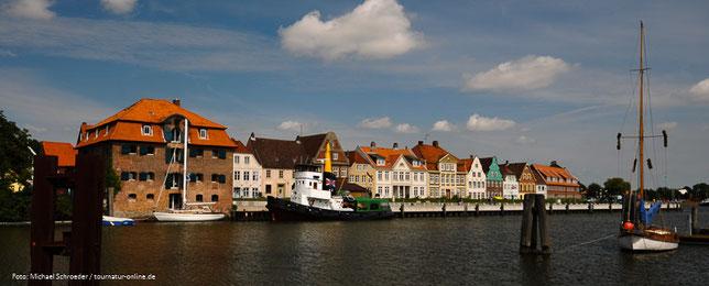 Stadtdenkmal Glückstadt an der Elbe
