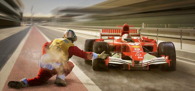 Cómo Ver Fórmula 1 ONLINE En Android