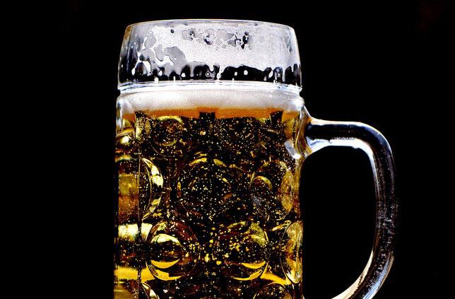 Inundación De Cerveza Mata A 8 Personas