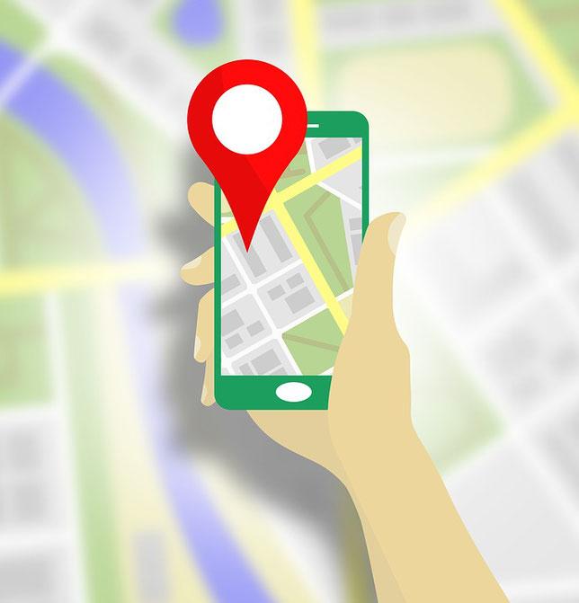 Cómo Localizar Un Teléfono Móvil AHORA