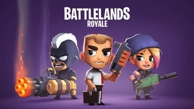 Cómo Solucionar BattleLands Royale Se Ha Detenido