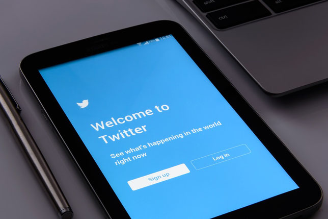 Twitter esta caido hoy No Funciona